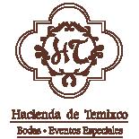 Hacienda de Temixco Logo